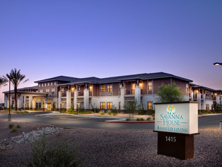Savanna House Assisted Living and Memory Care