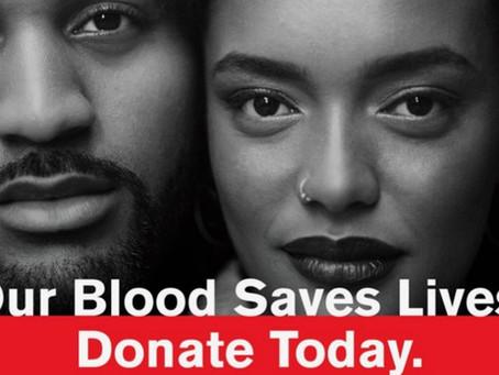 I Am Abel Foundation Blood Drive