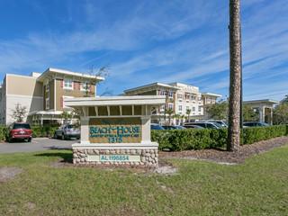 Beach House Jacksonville Beach, FL