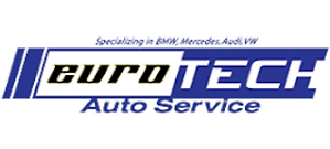 EuroTech Auto Service - a 5 series spons