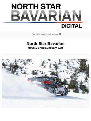 North Star Bavarian, January 2021