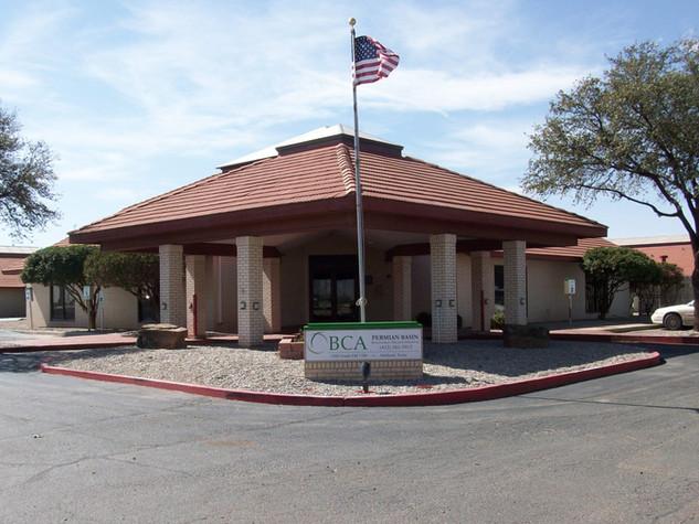 Midland Behavioral Health Hospital