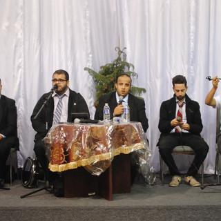 Al Mawlid Nabawi Celebration
