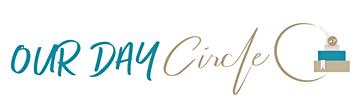 our day circle logo design