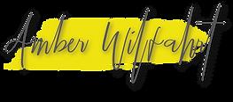 Amber Wilfahrt - MLM Coach, speaker, pod