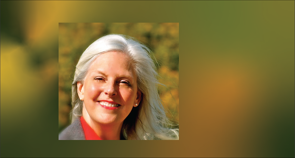 Mimi Heines - Life and Executive coachin