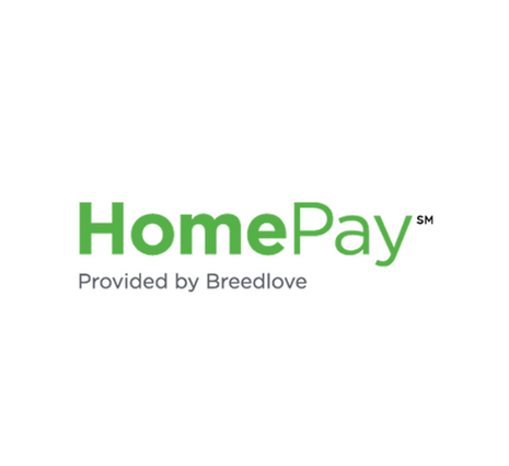 Home Pay Provided by Breedlove