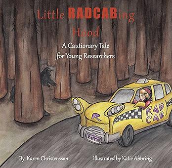 Little RADCABing Hood Cover Art Image.jp