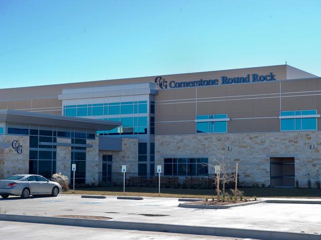 Cornerstone Long Term Acute Care Hospital