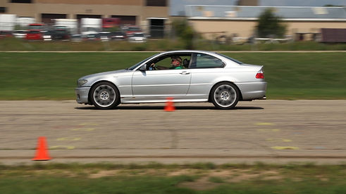 North Star BMW Spring Driving Events, Ma