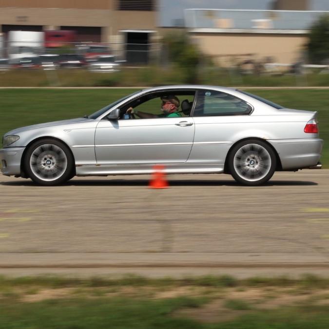 North Star BMW Summer Driving School