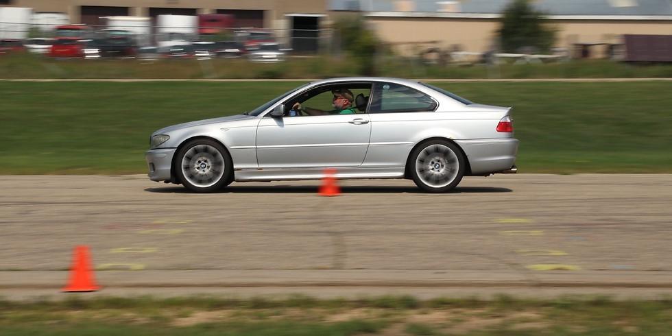 Spring Driving School