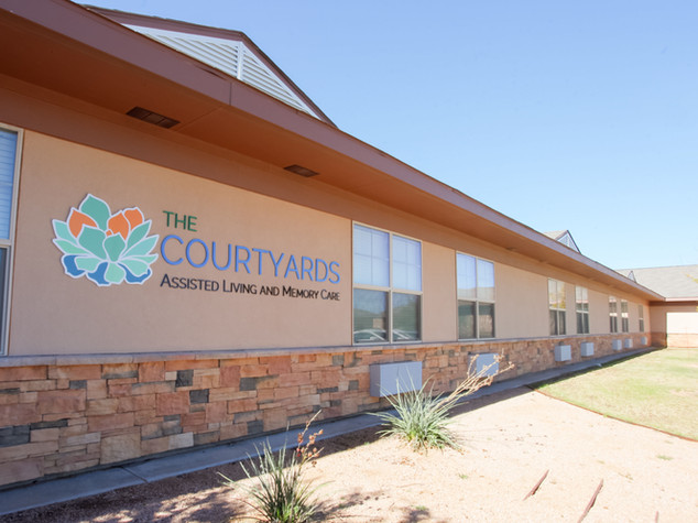 Courtyards Assisted Living and Memory Care