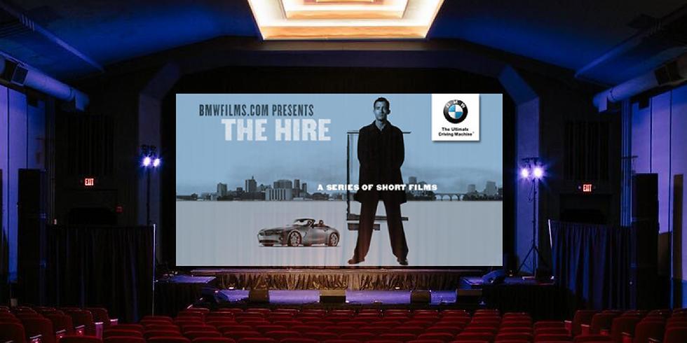 BMW Films 20th Anniversary