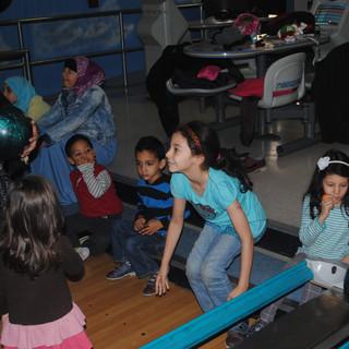 Parenting Workshop + Bowling
