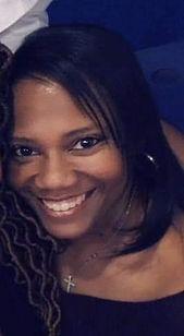 Colette Smith, I Am Abel Foundation Board Member. iamabel.org