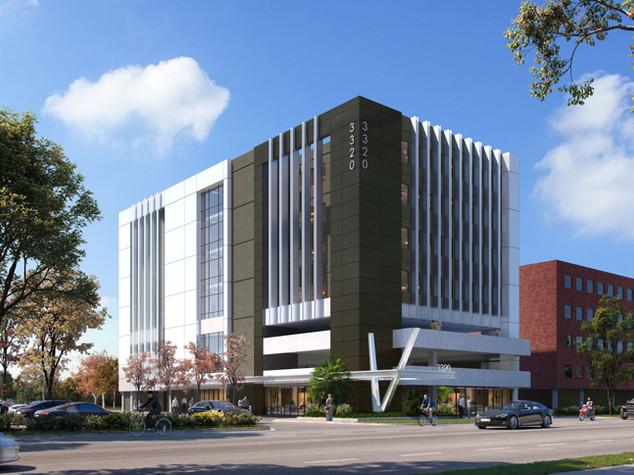 3320 Live Oak Medical Plaza