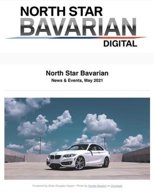 North Star Bavarian, May 2021