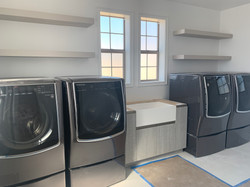 laundry cabinets by cabinets by zephyr.