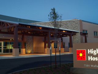 Amarillo High Plains Hospital