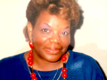 In Loving Memory of Patricia Ann Conway, RN, BSN Nursing Scholarship Fund
