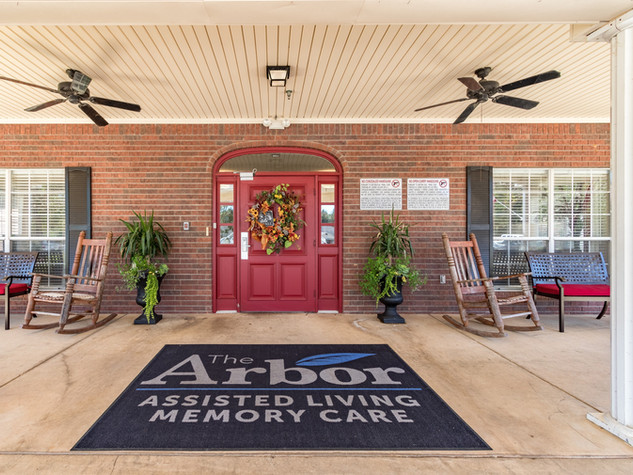 The Arbor Assisted Living and Memory Care
