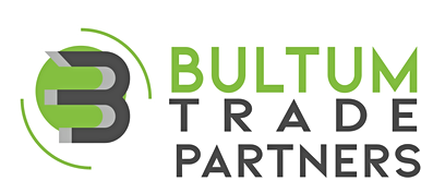 Bultum Partners Logo  Design by ea ideas
