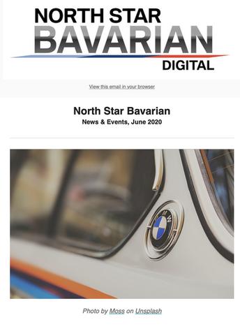 North Star Bavarian June 2020