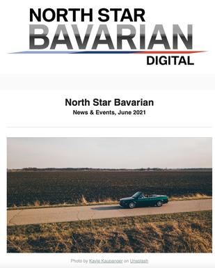 North Star Bavarian, June 2021
