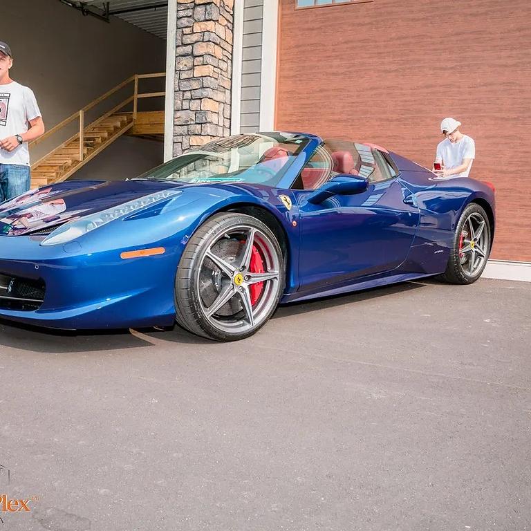Caffeine and Octane Minneapolis June Car Show 2021