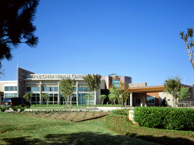 Pine Creek Medical Center