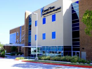 Central Texas Rehabilitation Hospital