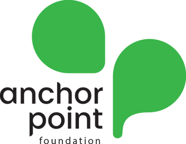 Anchor Point Foundation - a supporting o