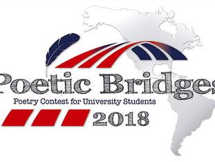 Poetic Bridges Awards Event - Continental Poetry Contest