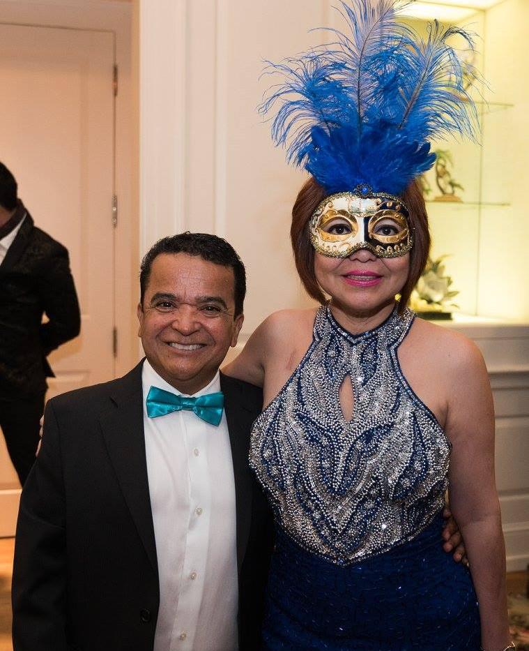 Marquerade 2015