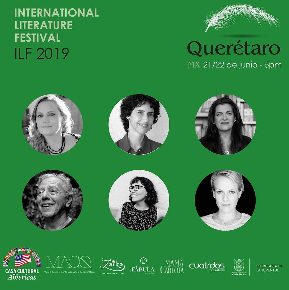 ILF Queretaro 2019