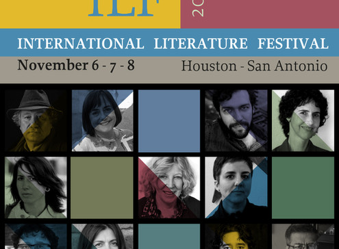 The International Literature Festival Celebrates the Poetry of the Americas For the Sixth Consecutiv