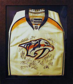 Nashville Predators jersey