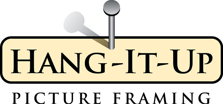 Hang-it-Up Picture Framing