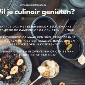 Culinair genot