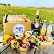 Picknickbox Eva's Flavour