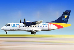 Clazy_RTR flights