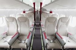 ATR 42-600 interior