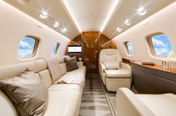 embrer legacy-650-interior