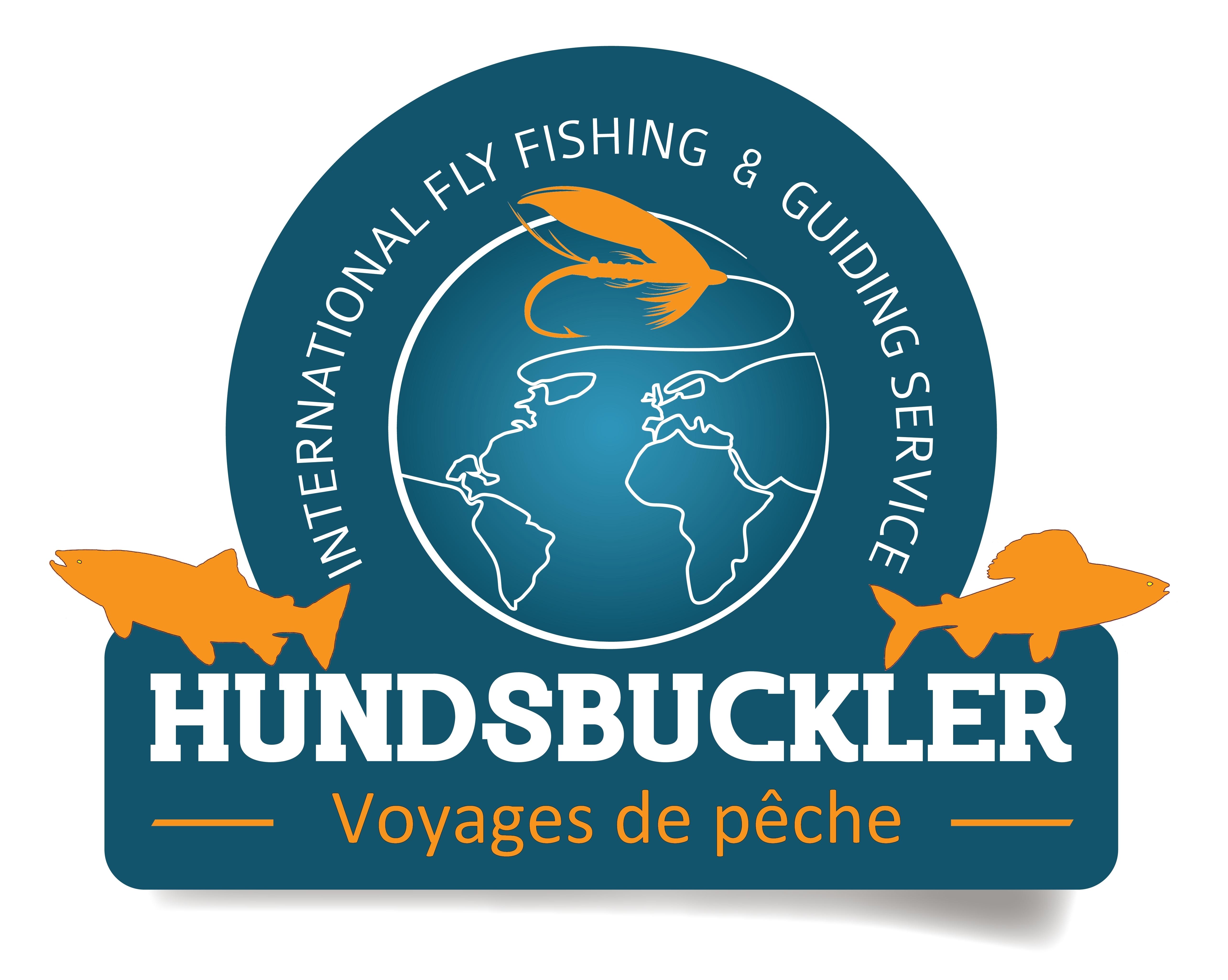 JF HUNDSBUCKLER