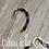 Thumbnail: Nymphe de chironome réf : Chirolav7 violet