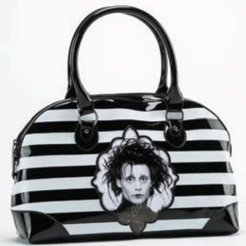 Licensed handbags