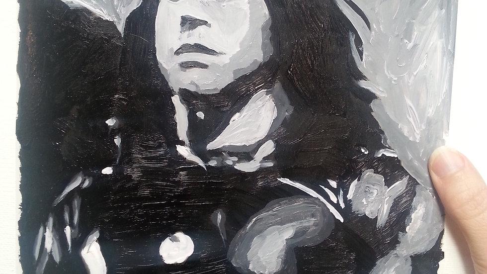 prints of my own paintings