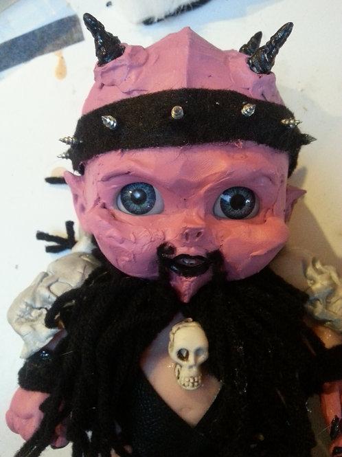 CUTE little Oderus Urungus doll!