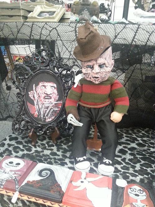 Freddy doll